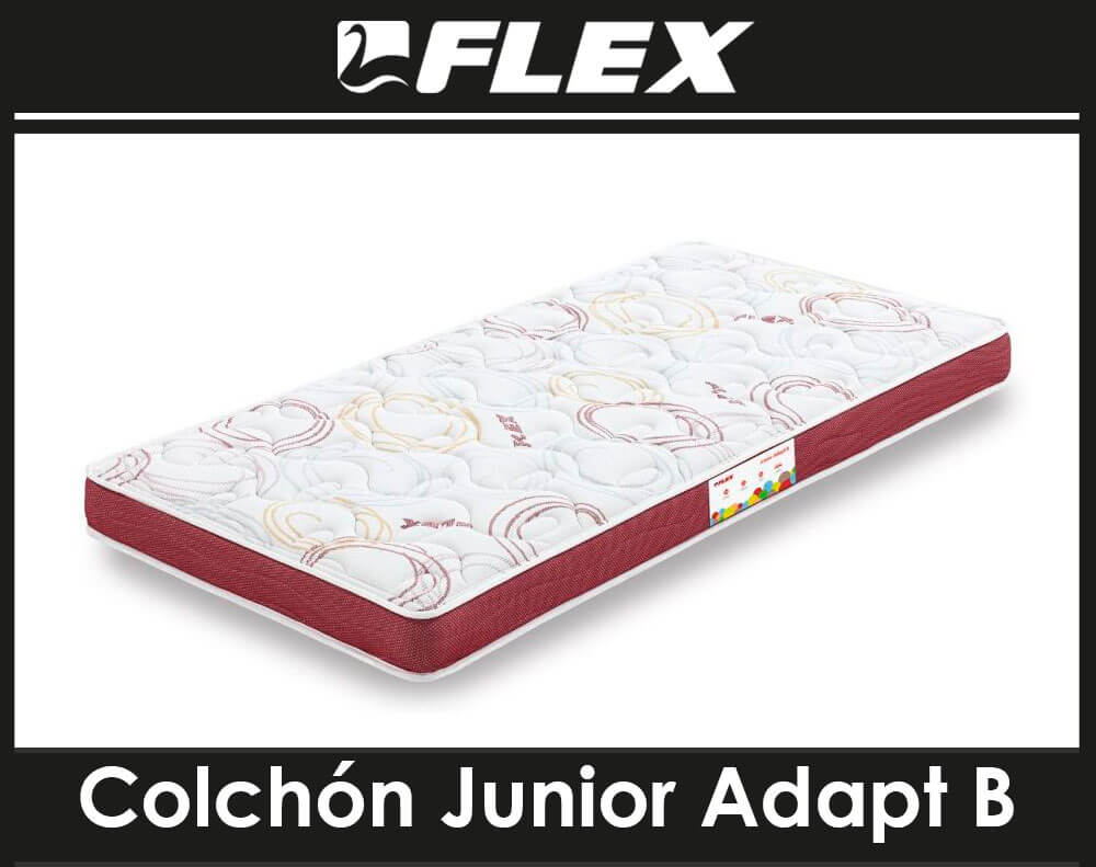 Colchon Junior Adapt B