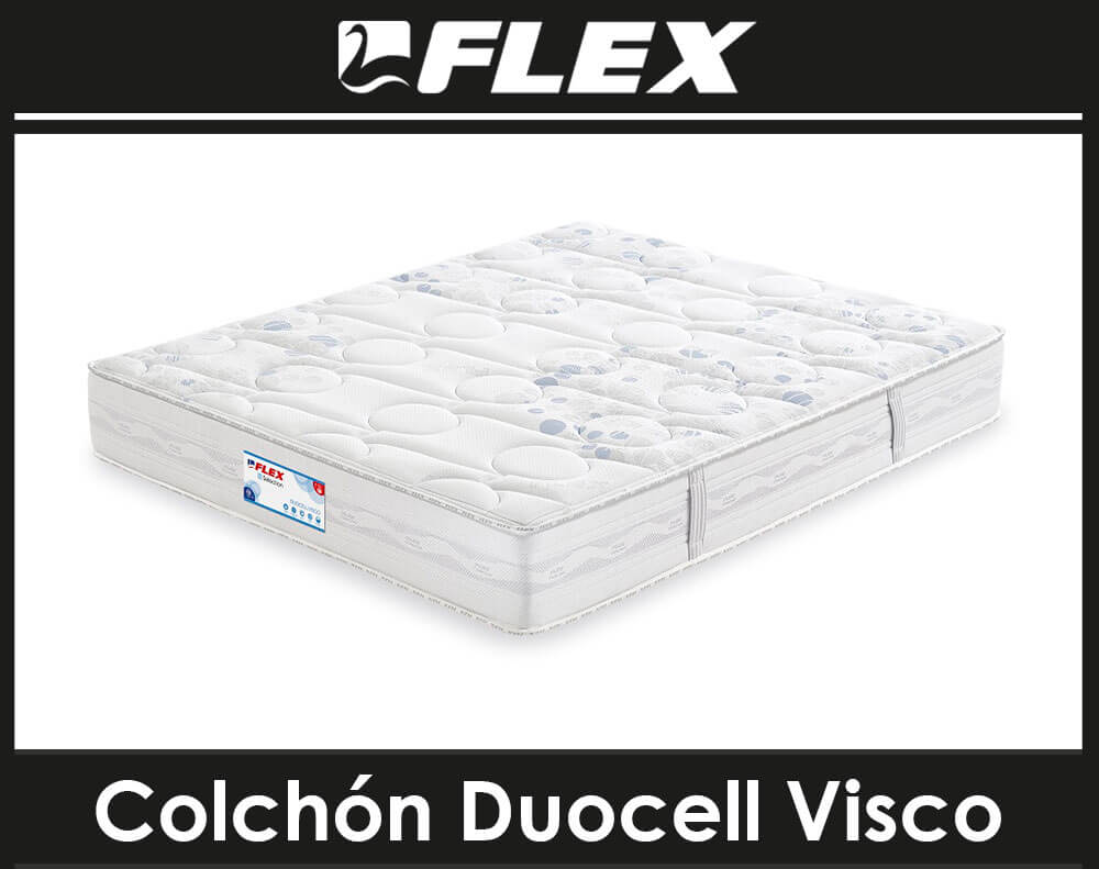 Flex Duocell Visco