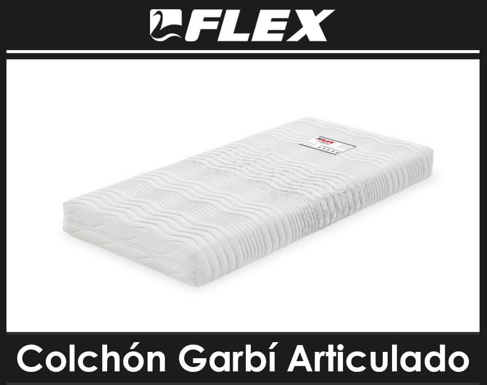 Flex Garbi Visco Articulado