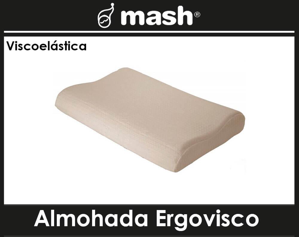Almohada Ergovisco