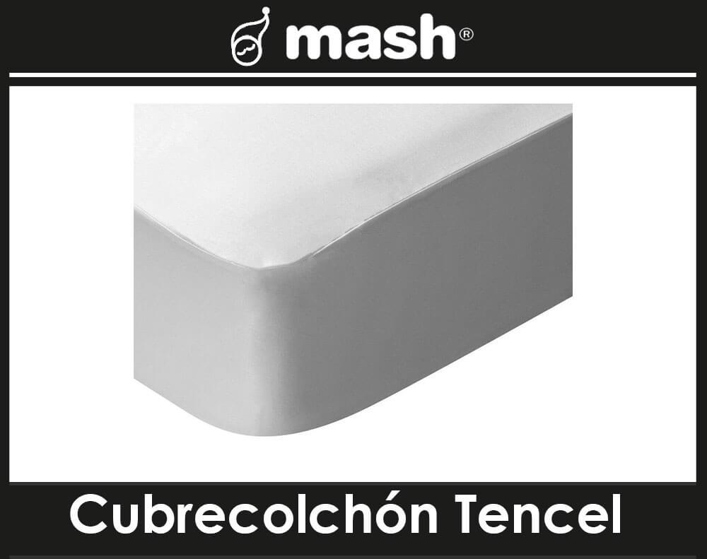 Cubrecolchon Tencel