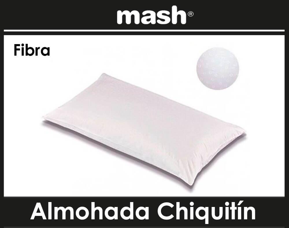 almohada mash chiquitin malaga