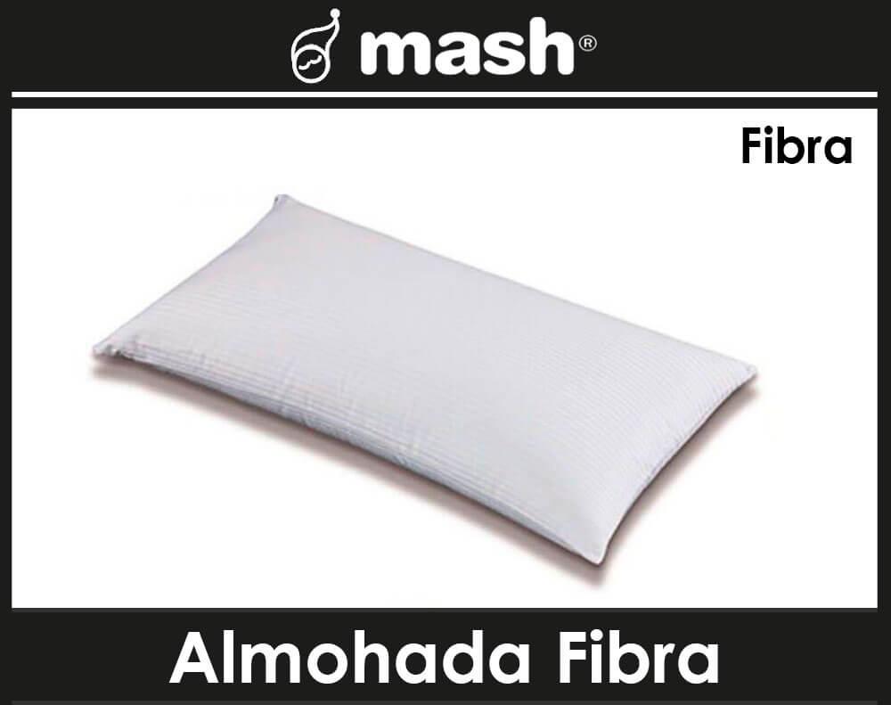 almohada mash fibra malaga