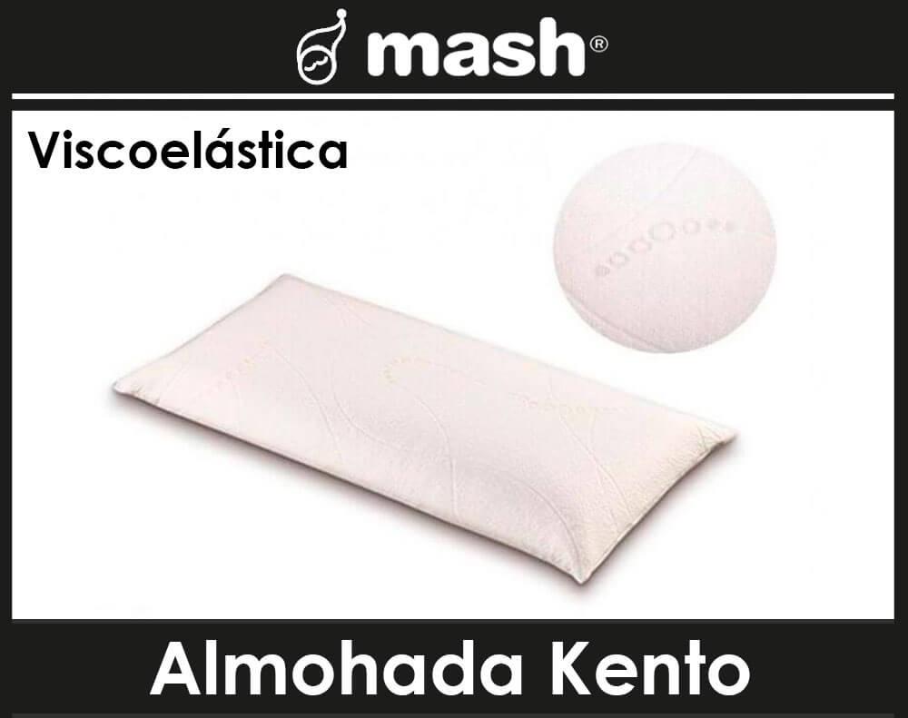 almohada mash kento malaga