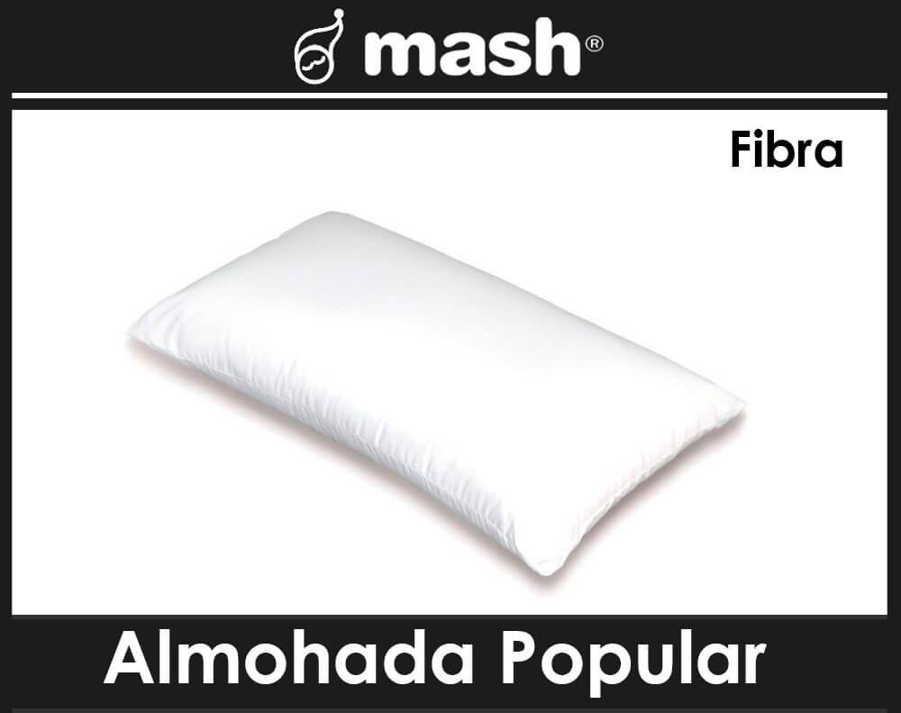 almohada mash popular