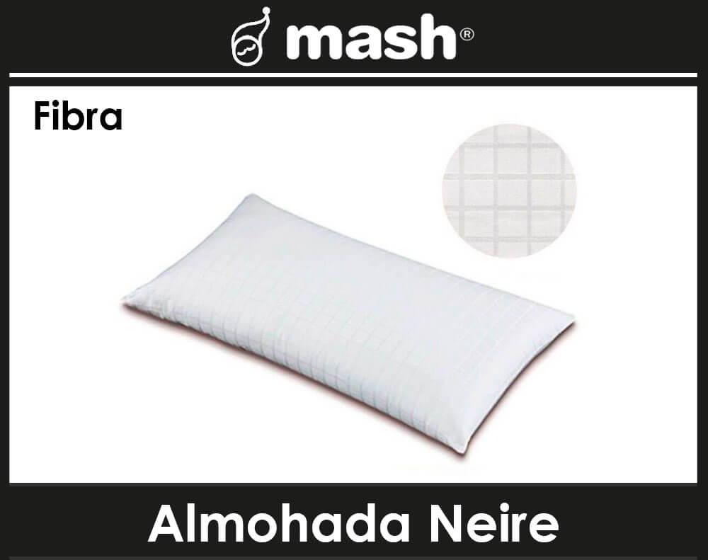 almohada mash neire malaga