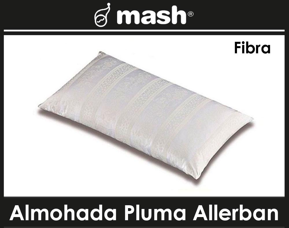 almohada mash pluma allerban malaga
