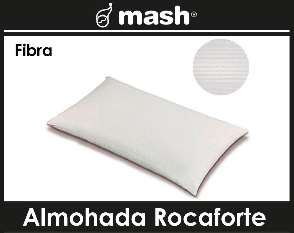 almohada mash rocaforte malaga