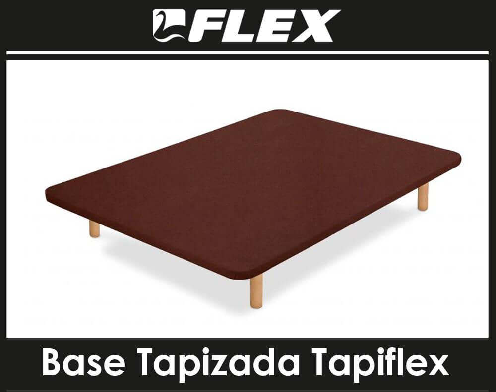 base tapizada tapiflex flex malaga
