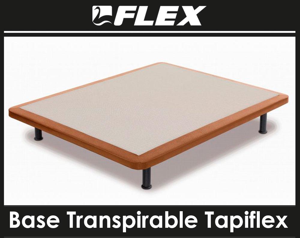 base tapiflex flex malaga