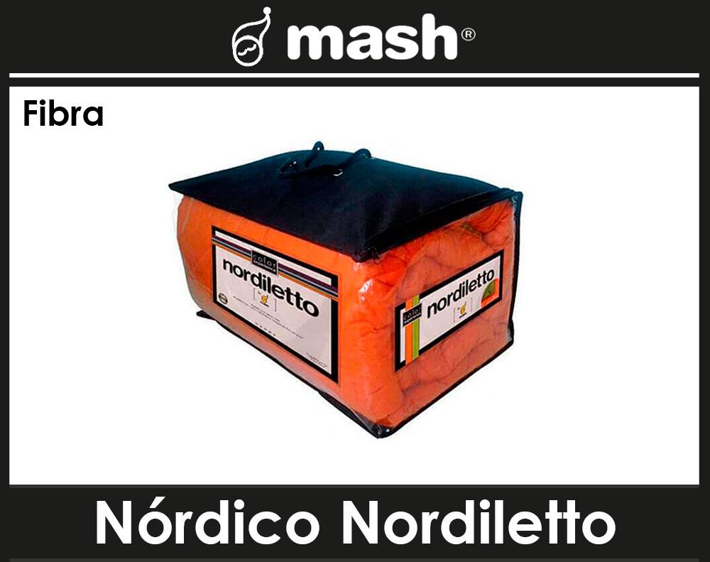 Nórdico Nordiletto Mash Malaga