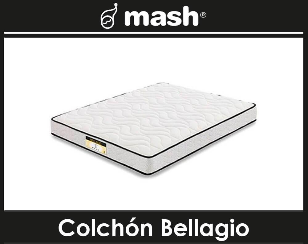 Colchon Bellagio Mash