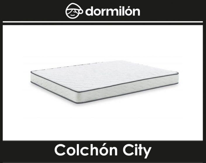 Colchon City