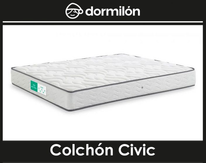 Colchon Civic