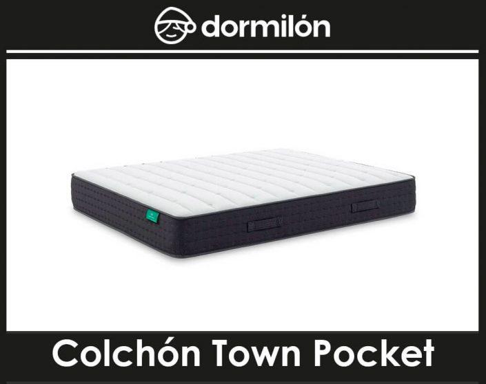 Colchon Town Pocket Dormilon