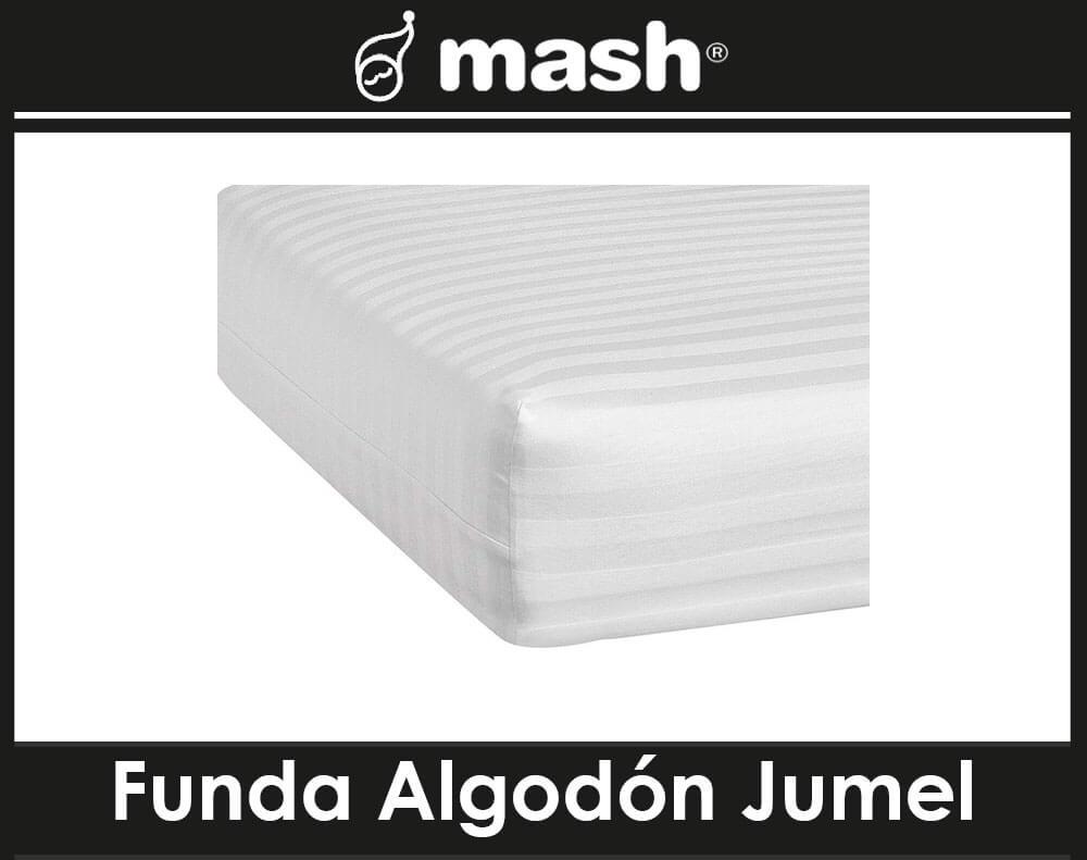 Funda Algodon Jumel