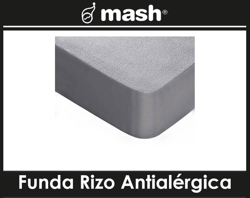 Funda Rizo Antialergica