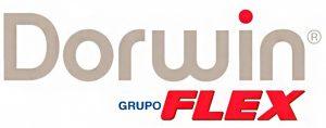 Logo Dorwin Flex